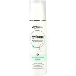 HYALURON KÖRPERLOTION 200 ml