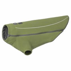 Ruffwear Hundejacke Climate Changer™ Jacket Cedar Green