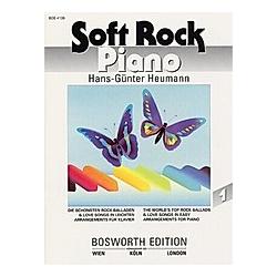 Soft Rock Piano - Buch