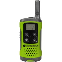 Motorola TLKR T41 Duo grün