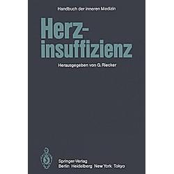 Herzinsuffizienz - Buch