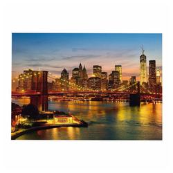 Schmidt Spiele Puzzle New York, 2000 Puzzleteile