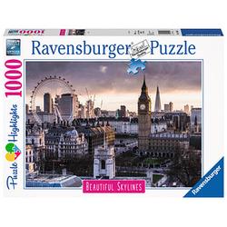 Ravensburger London Puzzle 1000 Teile