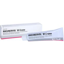 RHEUNERVOL M Creme 100 g