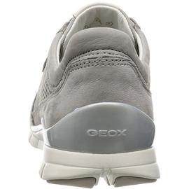 GEOX D Sukie F grey/ white, 36