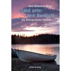 Land unter dem Nordlicht: eBook von
