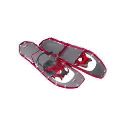 MSR Women's Lightning™ Ascent W25 Schneeschuhe, 64cm Schneeschuhfarbe - Rot,