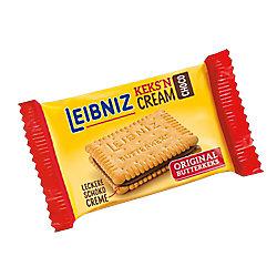 Leibniz Keks n Cream Kekse 100er-Packung à 19 g
