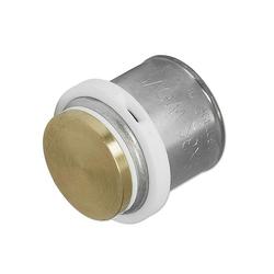 Pressfitting-Stopfen 50 x 4,0 mm für MV-Rohr