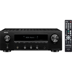 Denon DRA-800H 2 Stereo-Netzwerk-Receiver (WLAN, Bluetooth) schwarz