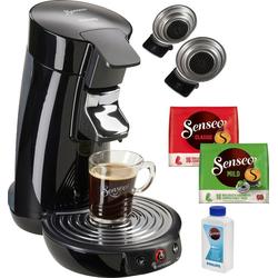 Senseo Kaffeepadmaschine SENSEO® Viva Café HD6563/60, inkl. Gratis-Zugaben im Wert von 14,- UVP