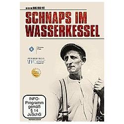 Schnaps im Wasserkessel - DVD  Filme