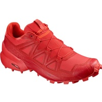 Salomon Speedcross 5 M high risk red/barbados cherry/barbados cherry 46