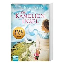 Die Kamelien-Insel / Kamelien Insel Saga Bd.1. Tabea Bach  - Buch