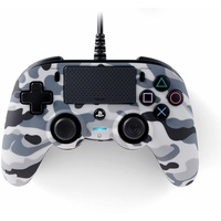 PS4 Controller Color Edition camouflage / grau