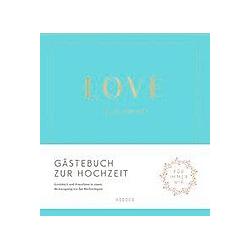 Love is in the air. Susanne Rademacher  - Buch