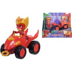 SIMBA Spielzeug-Quad PJ Masks, Quad Eulette