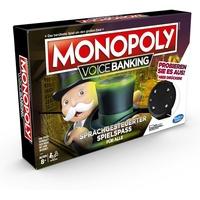 Hasbro Monopoly Voice Banking