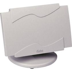 Fuba DAT 650 Aktive DVB-T/T2 Flachantenne Innenbereich Weiß