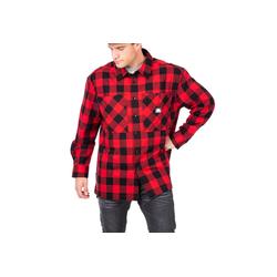 Southpole Hemd Southpole Check Flannel Shirt M