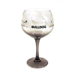 Bulldog Gin Copa Glas