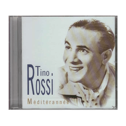 Tino Rossi - Mediterannee (CD)