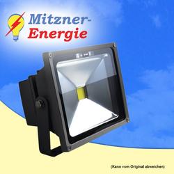 LED Flutlichtstrahler 30 W kw