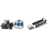 SIKU Claas Xerion 5000 TRAC VC mit Bluetooth Fernsteuermodul RTR 6794