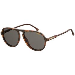 Carrera Eyewear Sonnenbrille CARRERA 198/S braun