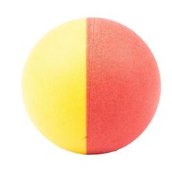 Sunflex Tischtennisball 50 Bälle Gelb-Rot