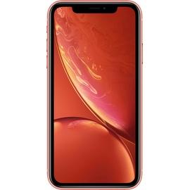 Apple iPhone XR 128 GB koralle