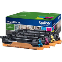 Brother TN-243 CMYK