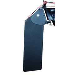 Nortik STEUERANLAGE SCUBI 1 XL - Bootszubehör - schwarz