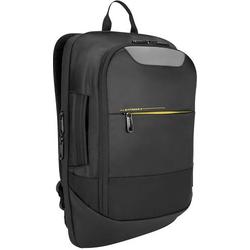 Targus Notebook Rucksack Targus CityGear Convertable - Notebook-R Passend für maximal: 39,6cm (15,6