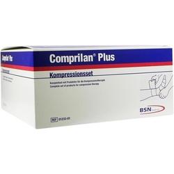 COMPRILAN Plus Kompression Set 1 St.