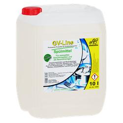 Geschirr-Spülmittel GV-Line 10l