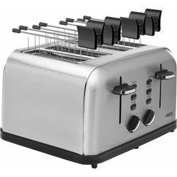 2 Stück Smartwares Toaster 4 01.142355.01.001