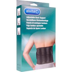 Alvita Rückenbandage Größe 1