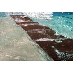 Wasserlaufmatte - 1800 x 150 x 2 cm