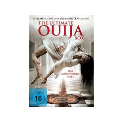 The Ultimate Ouija Box DVD