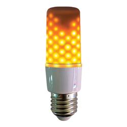 LED Kerze Klein Matt