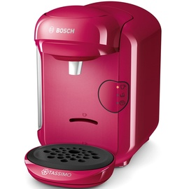 Bosch Tassimo Vivy 2 TAS1401 sweet pink + Spender + TDISCs