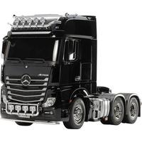 Tamiya 300056348 Mercedes Benz Actros 3363 6x4 Gigaspace 1:14 Elektro RC Modell-LKW Bausatz