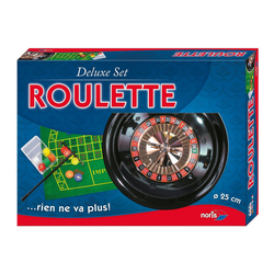 Noris Spiel, Roulette