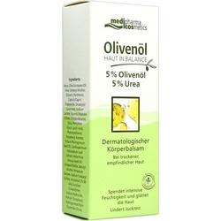 HAUT IN BALANCE Olivenöl Körperbalsam 5% 200 ml