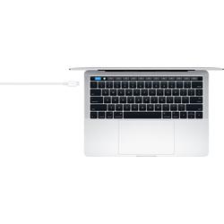 Apple Thunderbolt 3 USB-C Cable 0.8 Laptop-Kabel, USB-C (80 cm)