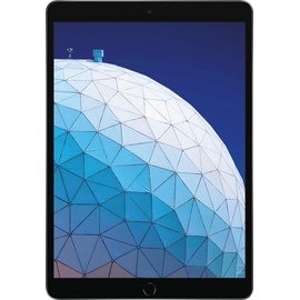 Apple iPad Air 3 2019 mit Retina Display 10,5 64 GB Wi-Fi space grau
