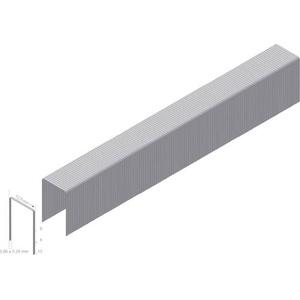 Prebena Heftklammern Type A08CNK 10000 St. A08CNK