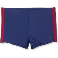adidas 3-Streifen Boxer-Badehose