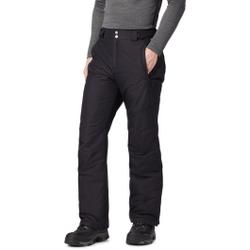 Columbia - Bugaboo IV Pant Black  - Skihosen - Größe: M